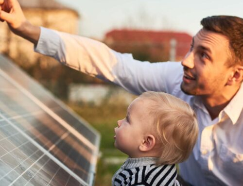 Nowe moduły solarne w ofercie AS Energy