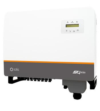 Inwerter Solis 5G