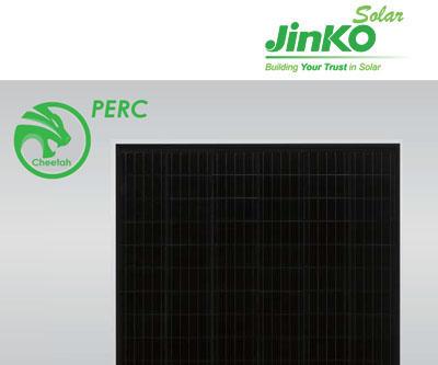 Panele fotowoltaiczne Jinko Solar JKM340M-60HB