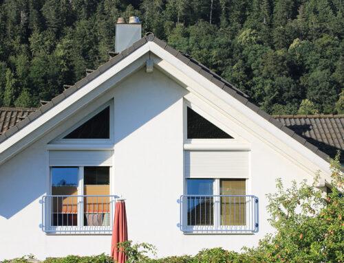 Konstrukcje K2 dla instalacji PV na dachach skośnych