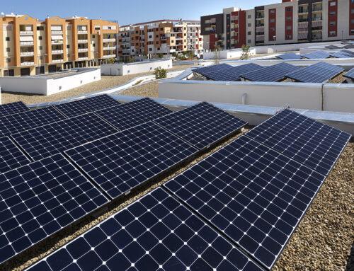 Konstrukcje K2 do montażu instalacji PV na dachach płaskich