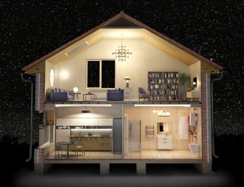 Zużycie prądu w domu: może być taniej